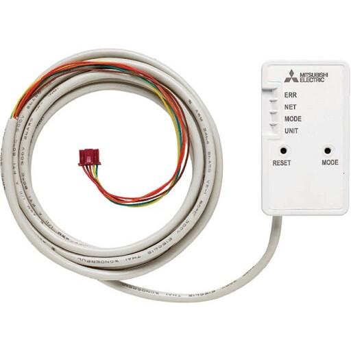 Комбинированный интерфейс Mitsubishi Electric MAC-334IF-E