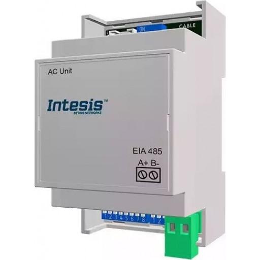 Конвертер для подключения в сеть RS485/Modbus RTU Mitsubishi Electric ME-AC-MBS-1