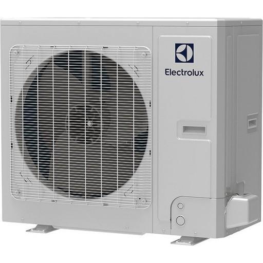 Кассетный кондиционер Electrolux Unitary Pro 3 DC EACC-48H/UP3-DC/N8