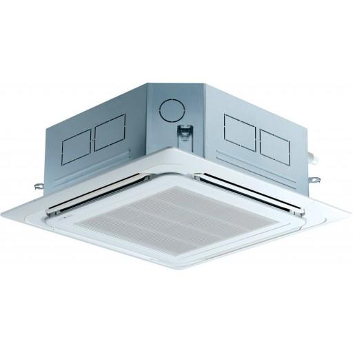 Кассетный кондиционер LG Smart Inverter UT18WC / UU18WC