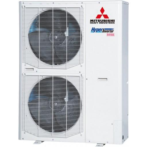 Кассетный кондиционер Mitsubishi Heavy Hyper Inverter FDT100VH / FDC100VSX-W