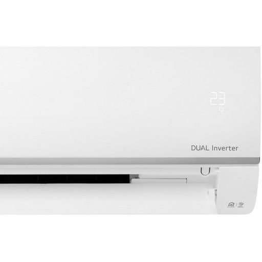 Кондиционер LG Eco Smart PC07SQR