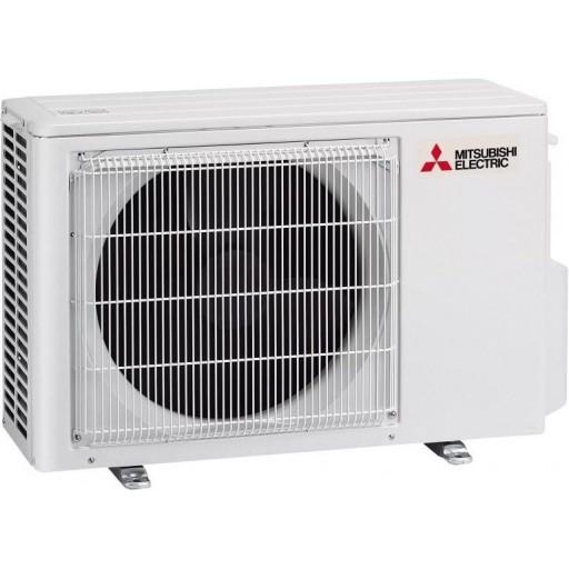 Тепловой насос воздух-воздух Mitsubishi Electric Zubadan MSZ-LN25VGB / MUZ-LN25VGHZ