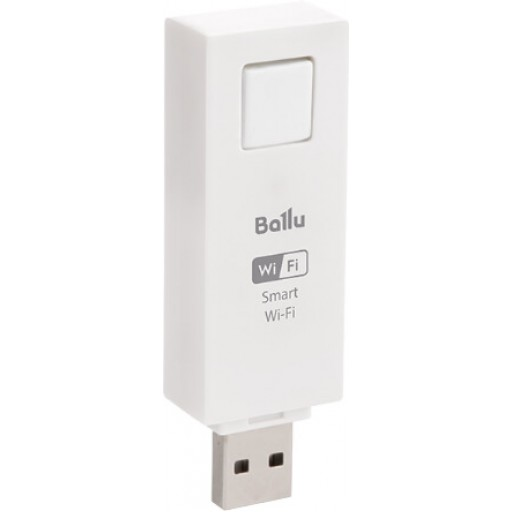 Управляющий WiFi модуль Ballu Smart Wi-Fi BEC/WF-01