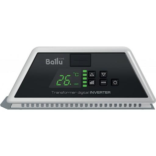 Инверторный блок управления Ballu Transformer Digital Inverter BCT/EVU-2.5I