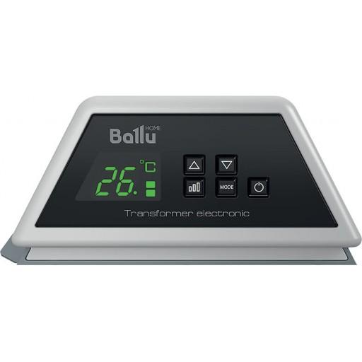 Электронный блок управления Ballu Transformer Electronic BCT/EVU-2.5E