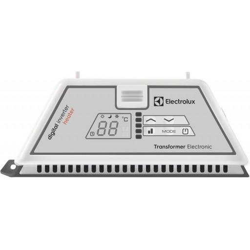Электронный инверторный блок управления Electrolux Transformer Digital Inverter ECH/TUI