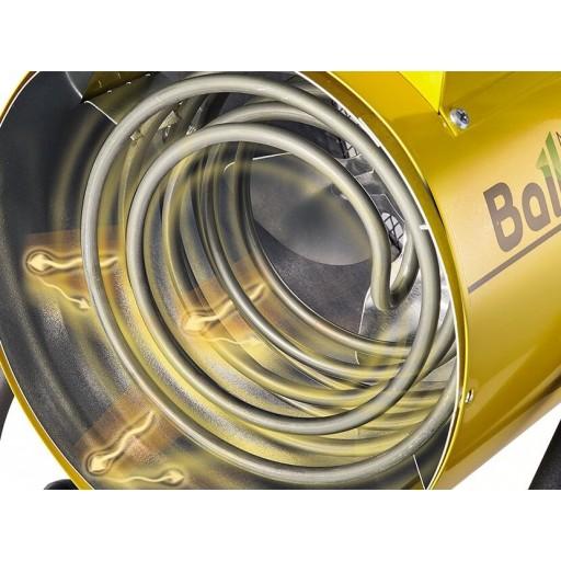 Тепловая пушка Ballu BHP-PE-2