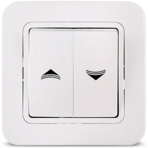 Кнопка проводная Аквасторож АК74, ТК23