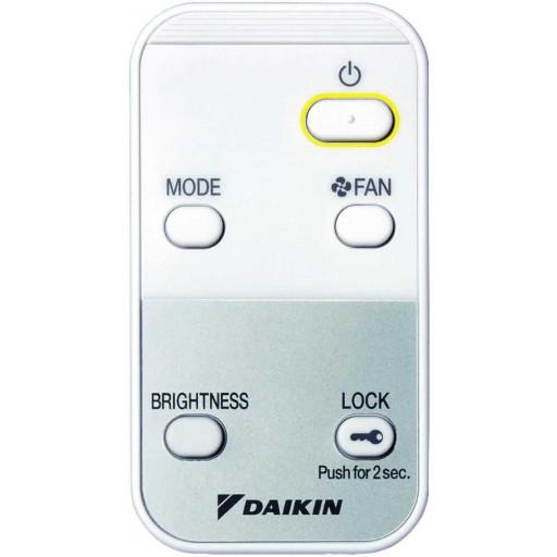 Климатический комплекс Daikin MCK55W