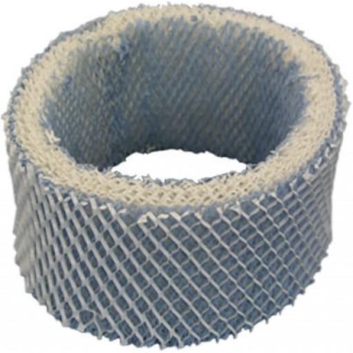 Увлажняющая губка Filter matt Boneco 5910