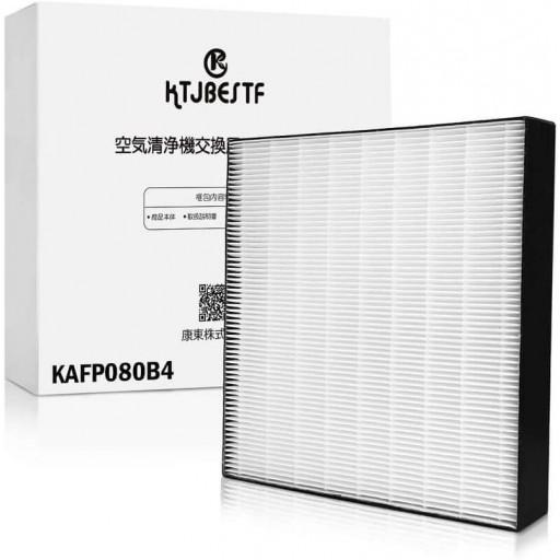 Электростатический HEPA-фильтр Daikin KAFP080B4 (для очистителей Daikin MCK55W-MC55W)