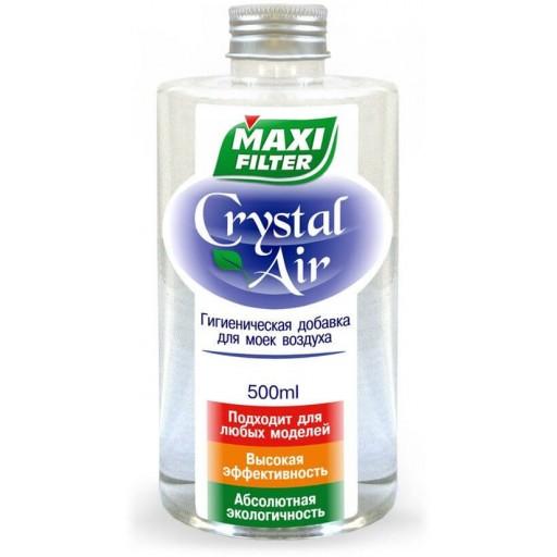 Гигиеническая добавка для мойки воздуха Maxi Filter Crystal Air