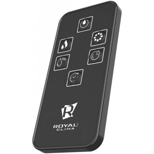 Ультразвуковой увлажнитель воздуха Royal Clima Genova RUH-G450/5.5E-BL