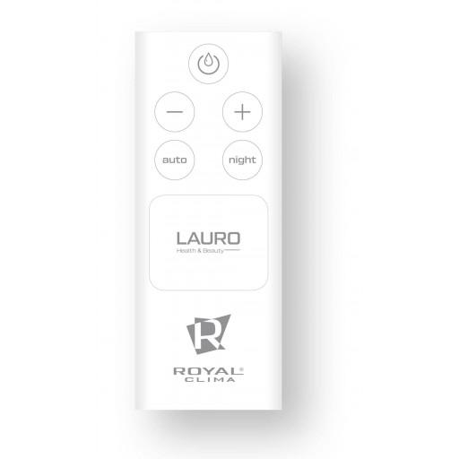 Ультразвуковой увлажнитель воздуха Royal Clima Lauro RUH-LR370/5.0E-WT