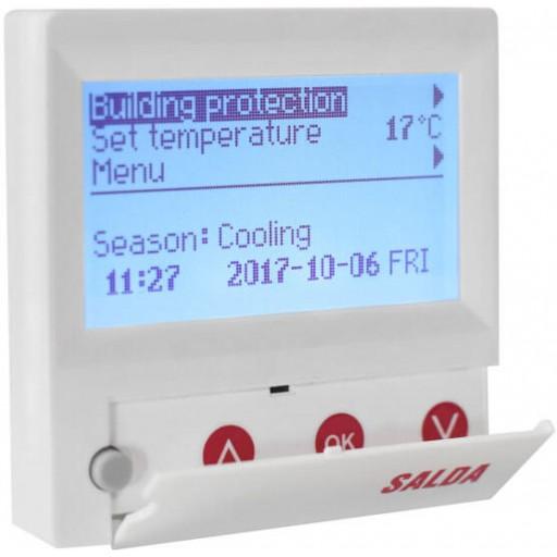 Программируемый пульт управления Salda Flex
