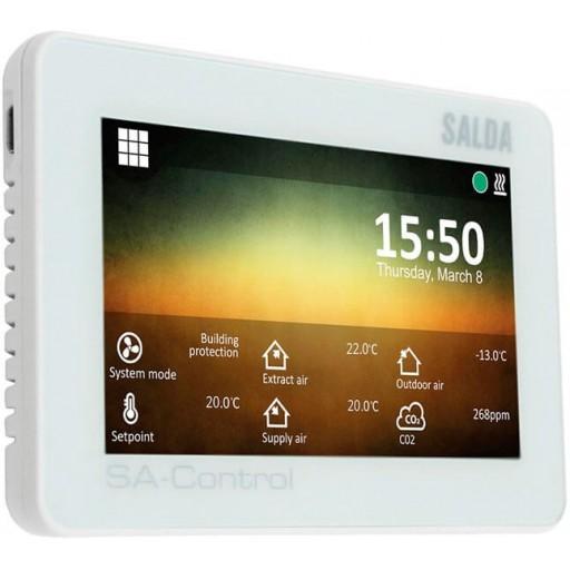 Сенсорный пульт управления Salda SA-Control