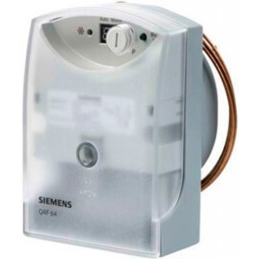 Термостат защиты от замерзания Siemens QAF64.2