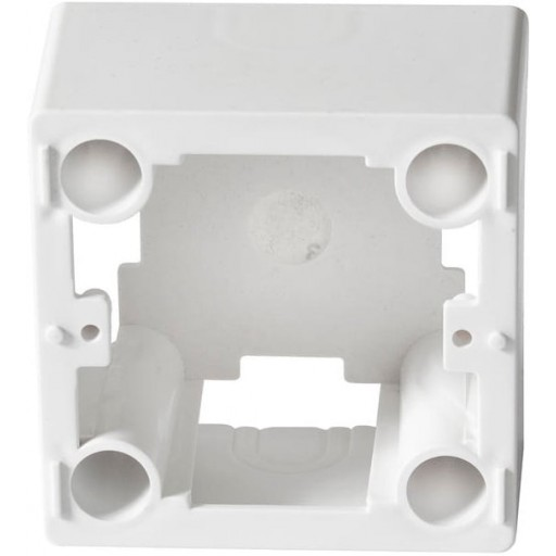 Монтажная коробка для настенного монтажа Вентс МКН-3