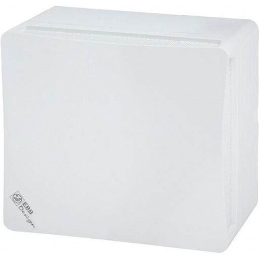 Центробежный вентилятор Soler&Palau EBB-175 S Design