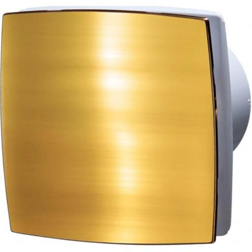 Вытяжной вентилятор Вентс 100 ЛДА Голд