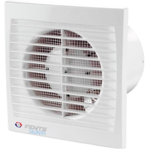 Вытяжной вентилятор Вентс 100 Силента-С