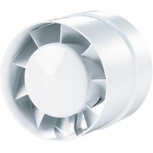 Канальный вентилятор Вентс 150 ВКО Пресс