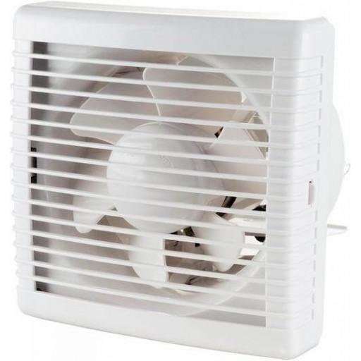 Реверсивный оконный вентилятор Вентс ВВР 180