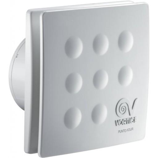 Вытяжной вентилятор Vortice Punto Four MFO 100 T