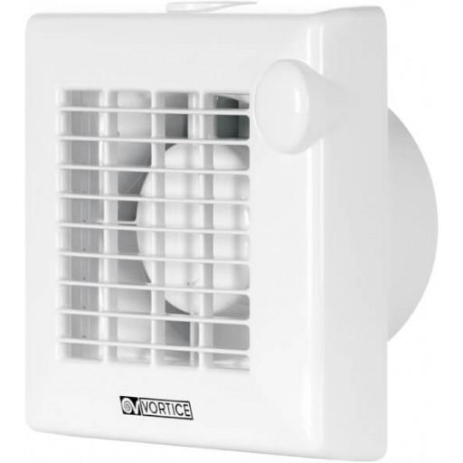 Вытяжной вентилятор Vortice Punto M 100 A