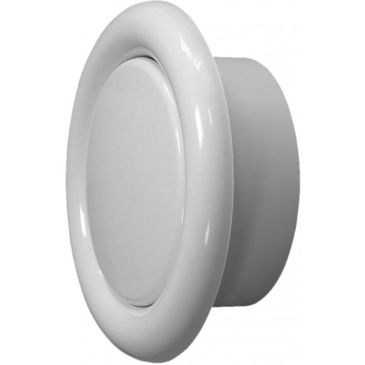 Анемостат приточно-вытяжной пластиковый Airone DVA 100
