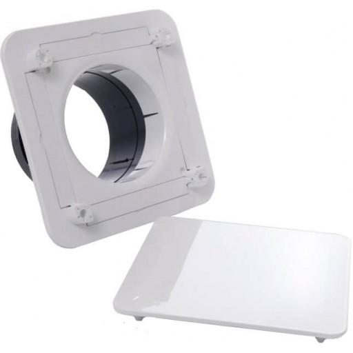 Диффузор приточно-вытяжной пластиковый Soler&Palau BDOP-80