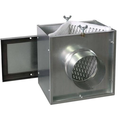 Кассетный фильтр грубой очистки Титан ФВ 100 (EU3)