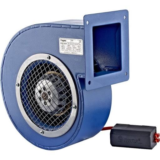 Приточный радиальный вентилятор Era Argest 120E 2K M