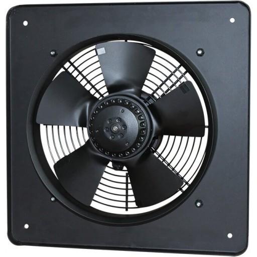 Осевой вентилятор на монтажной пластине Era Storm YWF2E 200