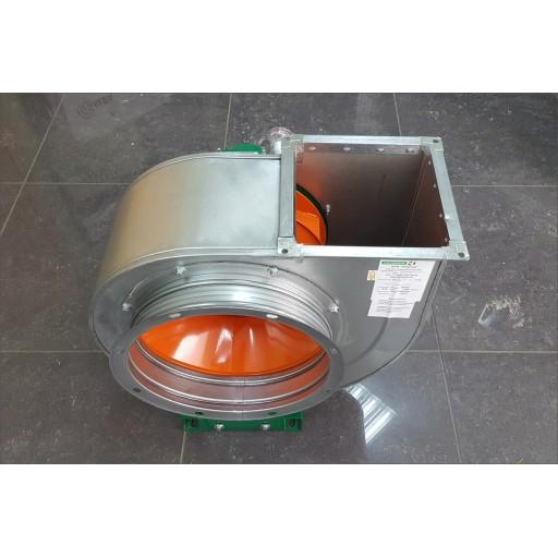 Центробежный вентилятор Nevatom ВР-86-77-2,5 0,18-1500 ОН