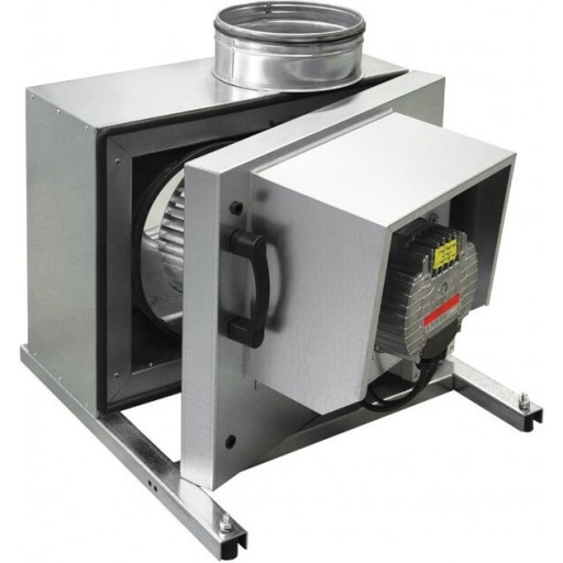 Кухонный вентилятор Salda KF T120 F 160 EC