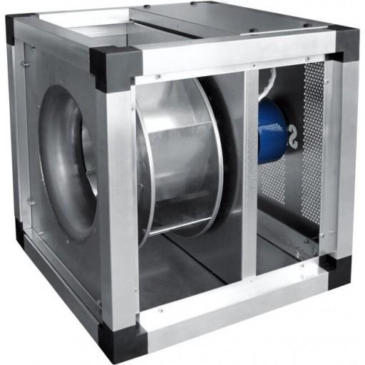 Кухонный вентилятор Salda KUB T120 450-4 L3