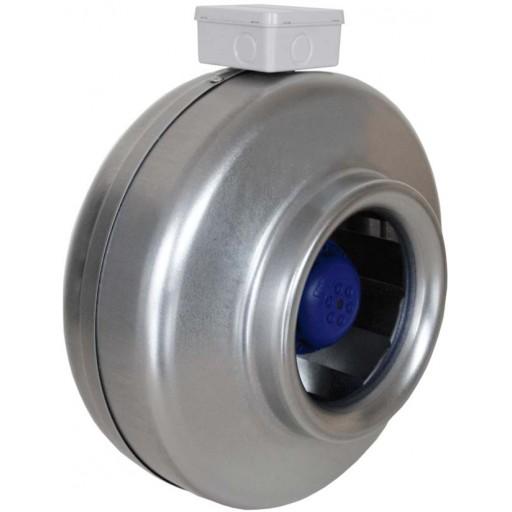 Канальный вентилятор Salda VKAP 100 MD 3.0