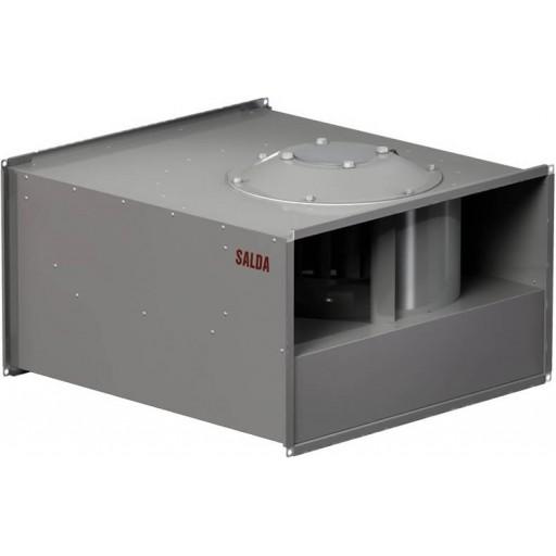 Прямоугольный канальный вентилятор Salda VKS 400-200-4 L1