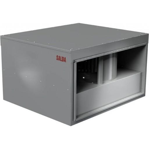 Прямоугольный канальный вентилятор Salda VKSA 400-200-4 L1