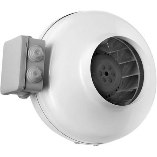 Канальный вентилятор Shuft CFs 200 S