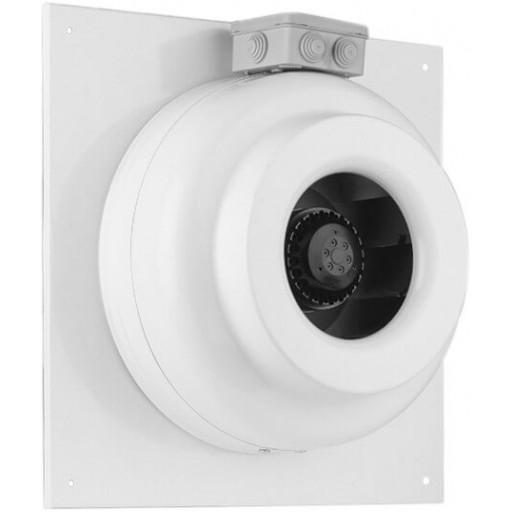 Канальный вентилятор на монтажной пластине Shuft CFW 250