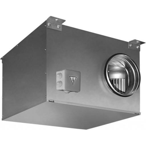 Шумоизолированный канальный вентилятор Shuft ICFE 200 VIM