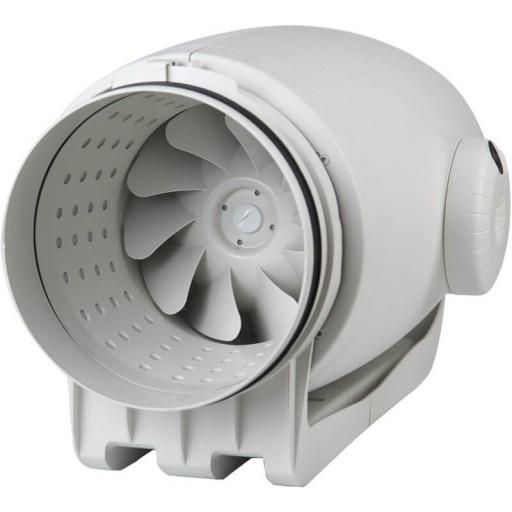 Шумоизолированный канальный вентилятор Soler&Palau TD-800/200 Silent