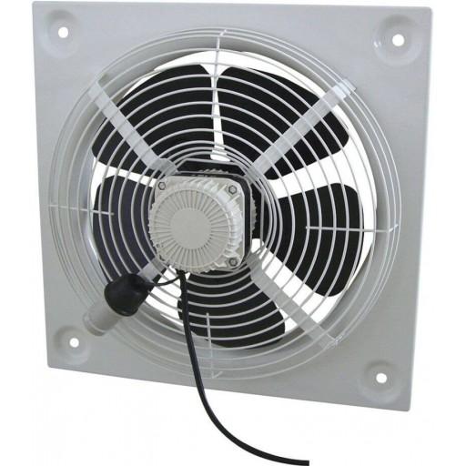 Осевой вентилятор на монтажной пластине Soler&Palau HXM-200