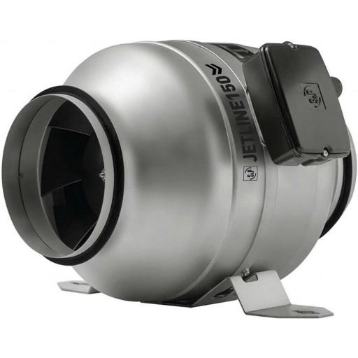 Канальный вентилятор Soler&Palau Jetline-100