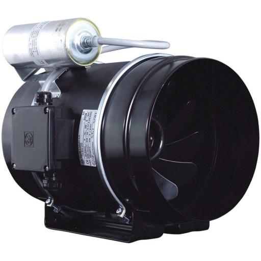 Взрывозащищенный канальный вентилятор Soler&Palau TD-ATEX 800/200 EXEIIT3
