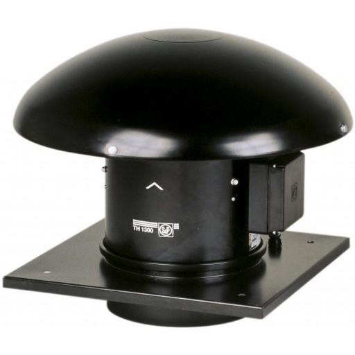 Взрывозащищенный крышный вентилятор Soler&Palau TH-ATEX 800/200 EXEIICT3