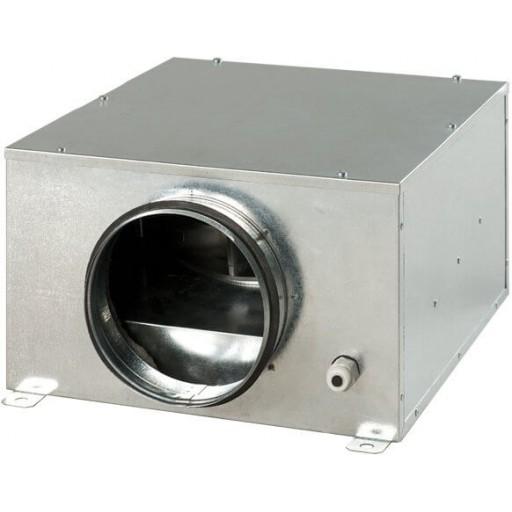 Шумоизолированный канальный вентилятор Вентс КСБ 100